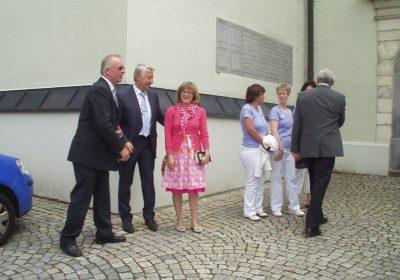100 Jahre Diakonie Arzberg